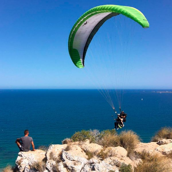 Parapente Addiction