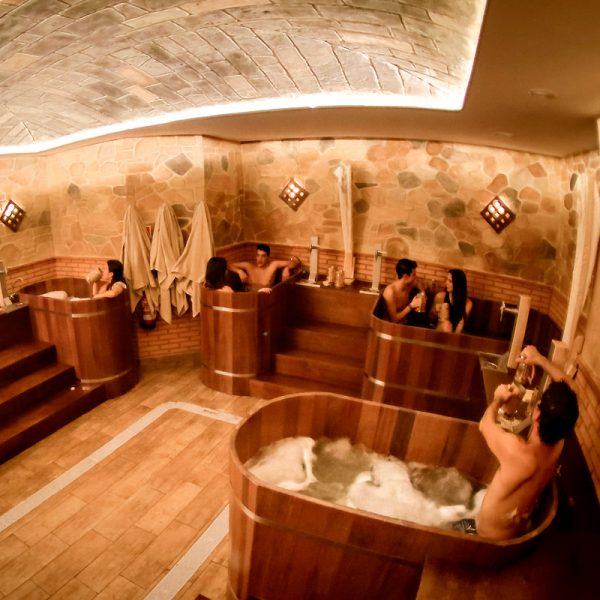 Beer & Spa Alicante Vivir Alicante